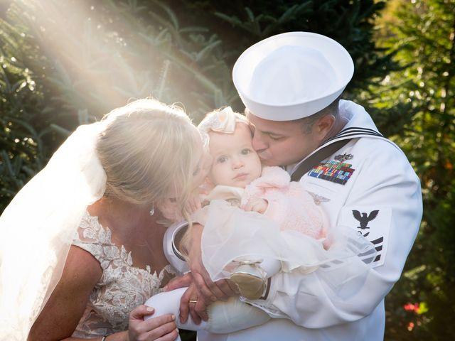 Alex and Olivia's Wedding in Glenville, North Carolina 1
