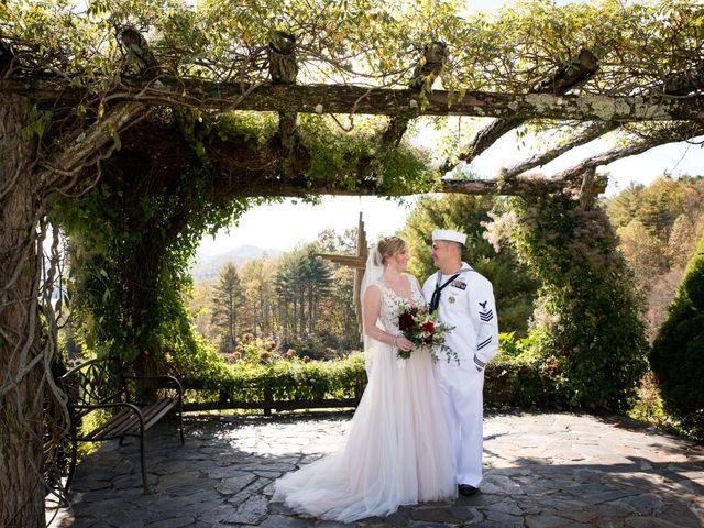 Alex and Olivia's Wedding in Glenville, North Carolina 42