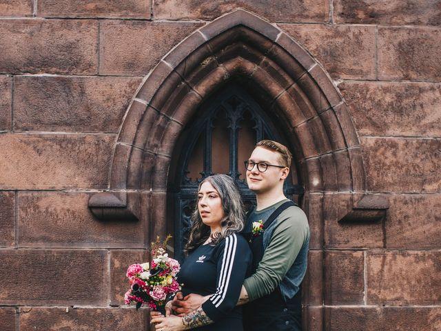 Joseph and Lisa's Wedding in Buffalo, New York 20
