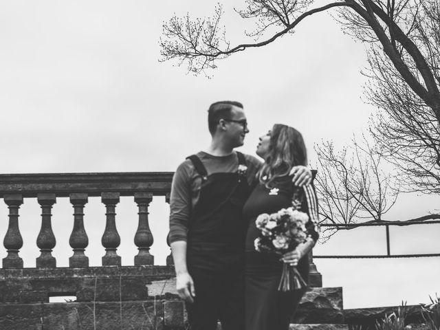Joseph and Lisa's Wedding in Buffalo, New York 22