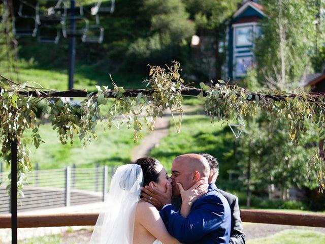Jenna and Michael's Wedding in Park City, Utah 15