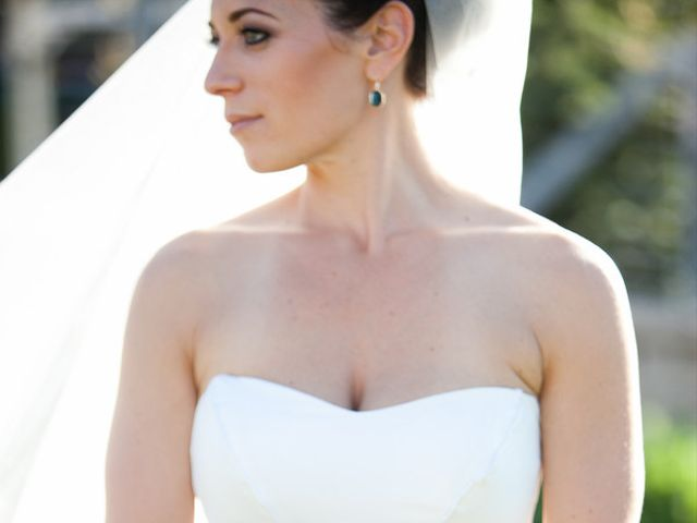 Jenna and Michael's Wedding in Park City, Utah 7