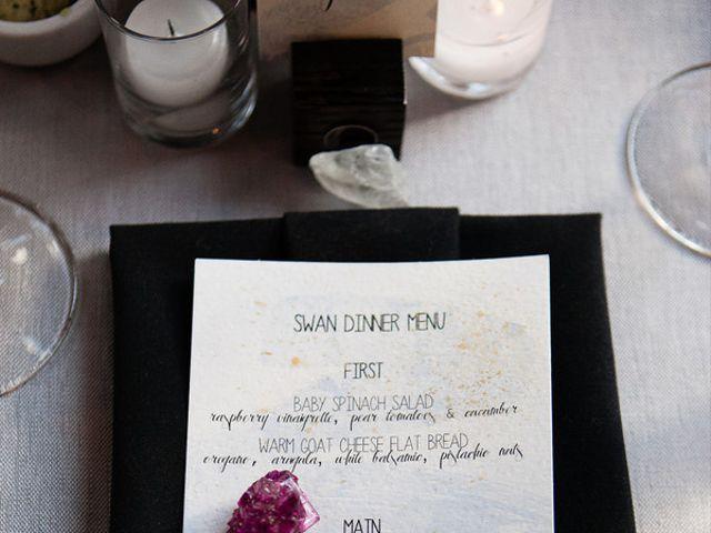 Jenna and Michael's Wedding in Park City, Utah 23