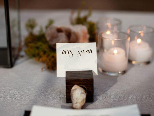 Jenna and Michael's Wedding in Park City, Utah 24