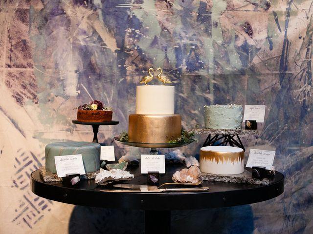 Jenna and Michael's Wedding in Park City, Utah 26