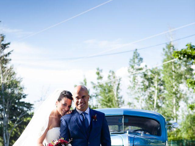 Jenna and Michael's Wedding in Park City, Utah 17