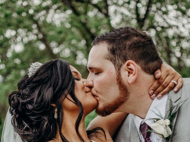 Mark and Dana's Wedding in Albany, New York 2