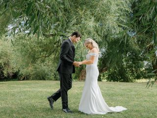 The wedding of Jody and Skylar 3