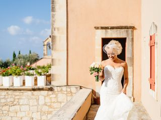 The wedding of Salar and Marta 2