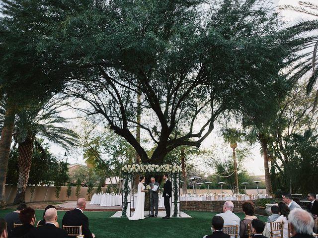 Tim and Alexa's Wedding in Phoenix, Arizona 1