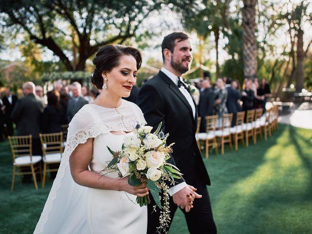 Tim and Alexa's Wedding in Phoenix, Arizona 2