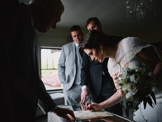 Tim and Alexa's Wedding in Phoenix, Arizona 6