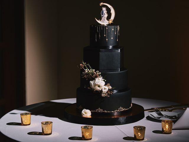 Tim and Alexa's Wedding in Phoenix, Arizona 7
