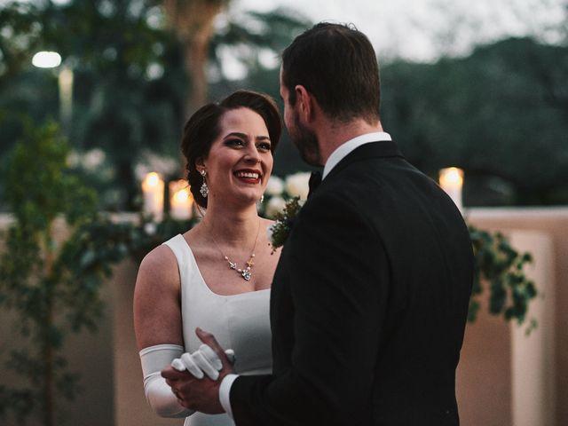 Tim and Alexa's Wedding in Phoenix, Arizona 8