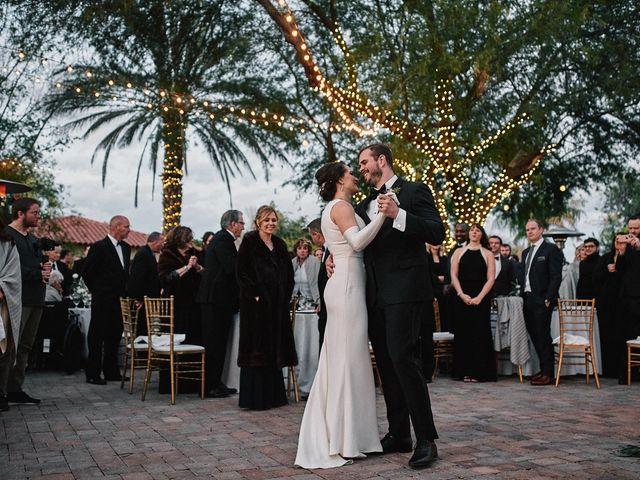 Tim and Alexa's Wedding in Phoenix, Arizona 9