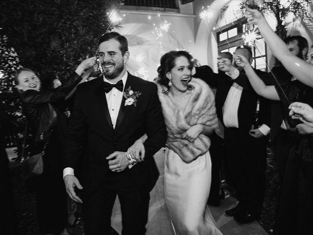 Tim and Alexa's Wedding in Phoenix, Arizona 11