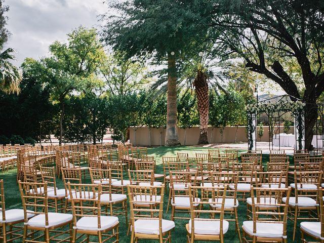 Tim and Alexa's Wedding in Phoenix, Arizona 13
