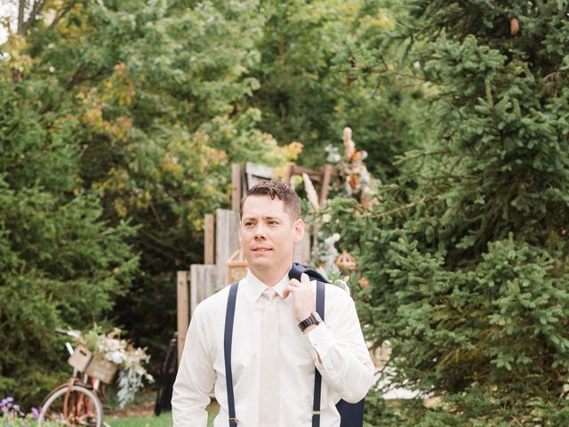 AJ D and Jackie's Wedding in Mount Sterling, Ohio 31