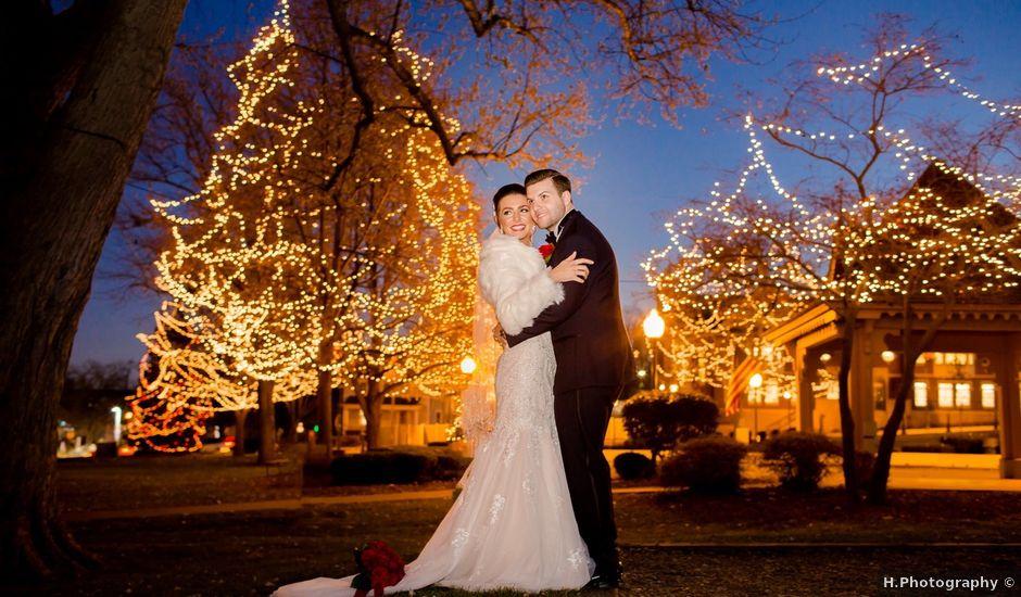 Victor and Tamara's Wedding in Saint Charles, Illinois