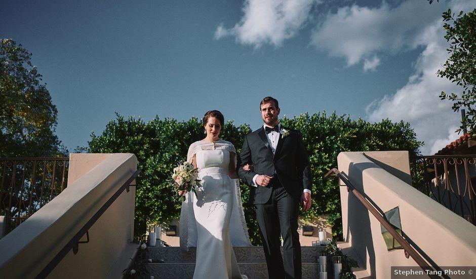 Tim and Alexa's Wedding in Phoenix, Arizona