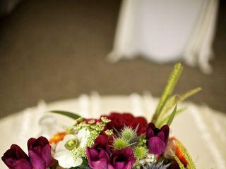 The wedding of Jadd and Ginna 2
