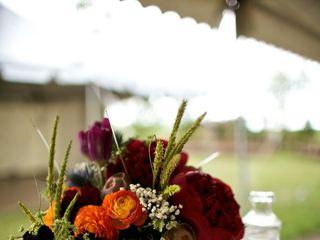 The wedding of Jadd and Ginna 3