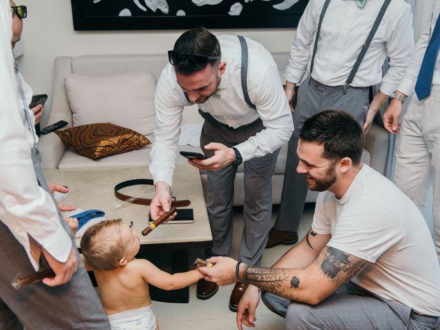 Drake and Kelly's Wedding in Bavaro, Dominican Republic 2