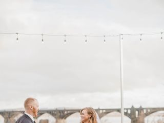 The wedding of Matt and Jill 2