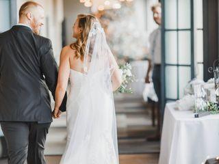 The wedding of Matt and Jill 3