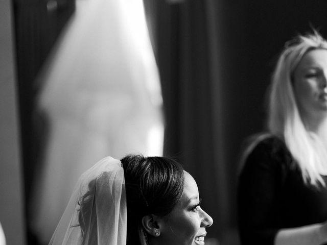 Doug and Chantel's Wedding in New York, New York 5