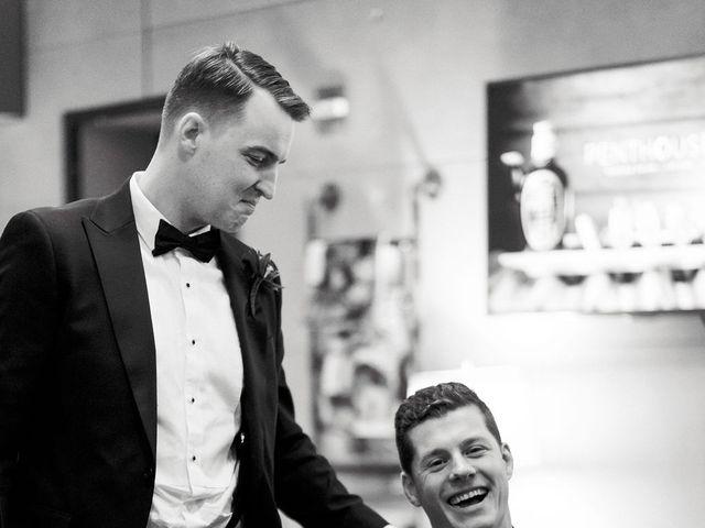 Doug and Chantel's Wedding in New York, New York 17