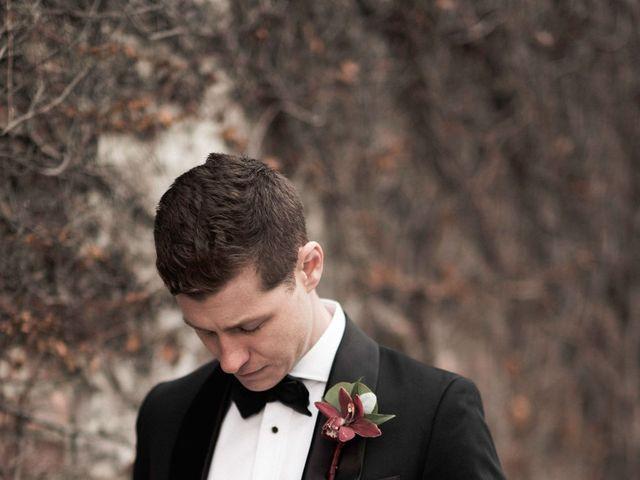 Doug and Chantel's Wedding in New York, New York 18