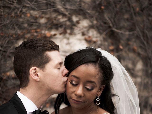 Doug and Chantel's Wedding in New York, New York 22