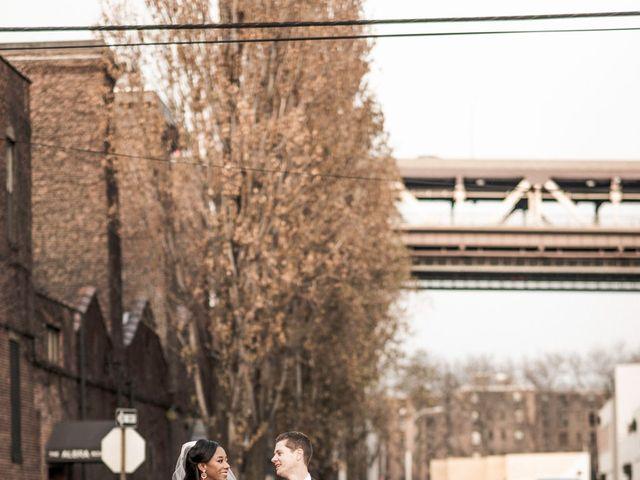 Doug and Chantel's Wedding in New York, New York 27