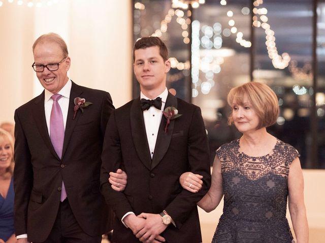 Doug and Chantel's Wedding in New York, New York 33