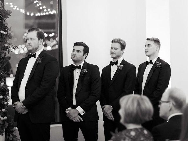 Doug and Chantel's Wedding in New York, New York 40