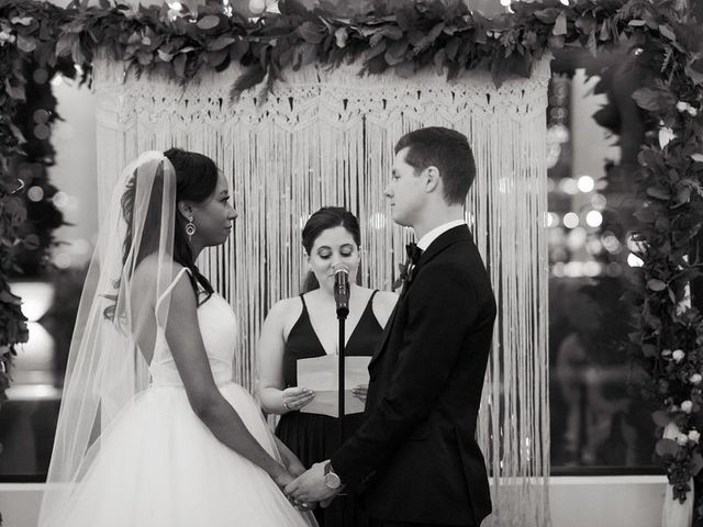 Doug and Chantel's Wedding in New York, New York 41