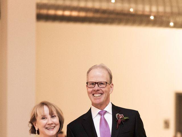 Doug and Chantel's Wedding in New York, New York 49
