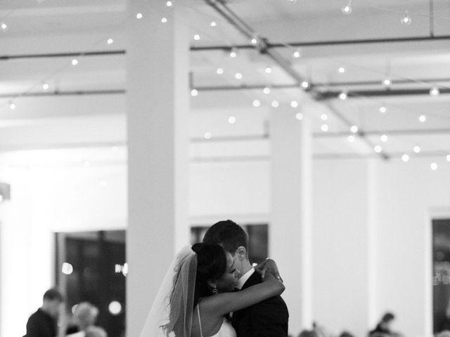 Doug and Chantel's Wedding in New York, New York 55