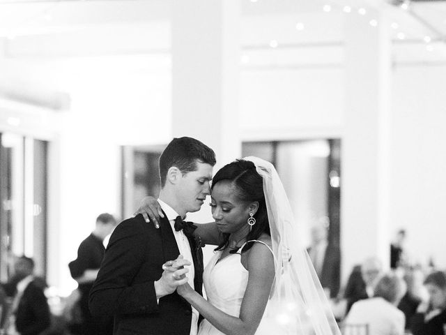 Doug and Chantel's Wedding in New York, New York 2