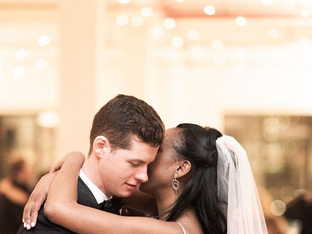 Doug and Chantel's Wedding in New York, New York 56