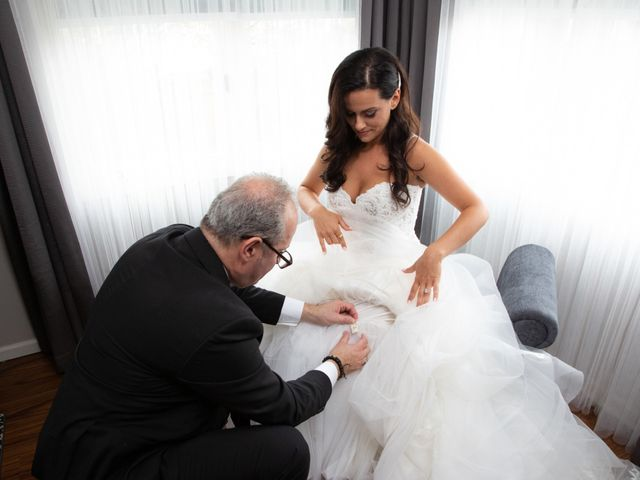 Nick and Angeline's Wedding in Chicago, Illinois 8