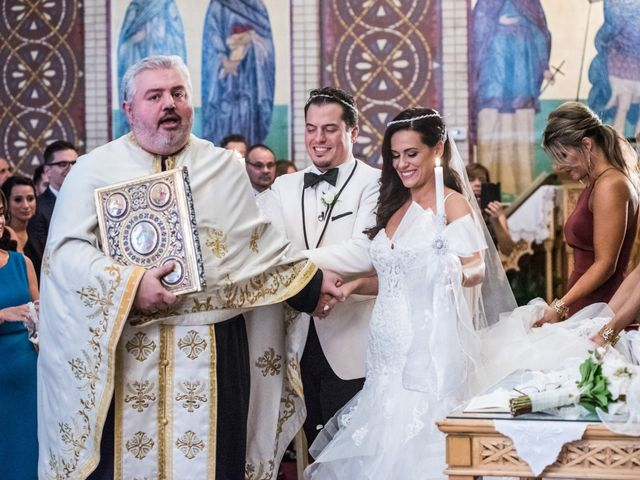 Nick and Angeline's Wedding in Chicago, Illinois 14