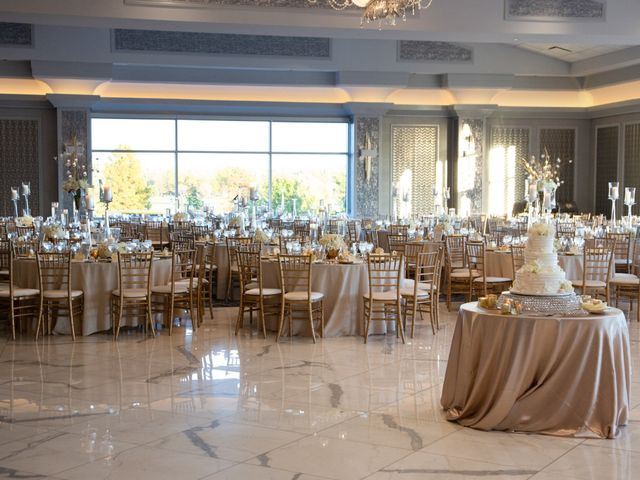 Nick and Angeline's Wedding in Chicago, Illinois 21