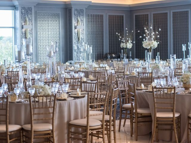 Nick and Angeline's Wedding in Chicago, Illinois 22