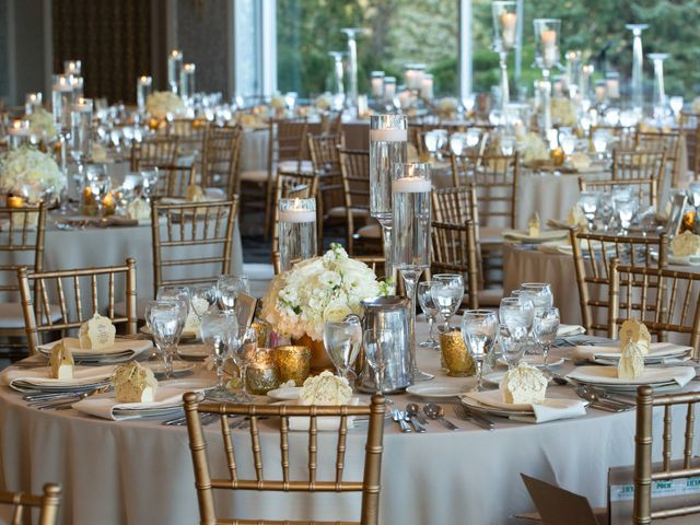 Nick and Angeline's Wedding in Chicago, Illinois 23