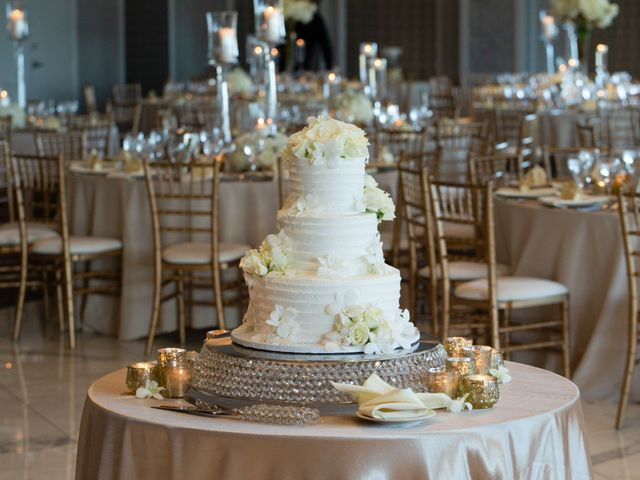 Nick and Angeline's Wedding in Chicago, Illinois 27