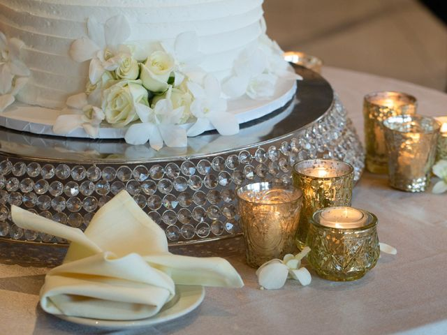 Nick and Angeline's Wedding in Chicago, Illinois 28