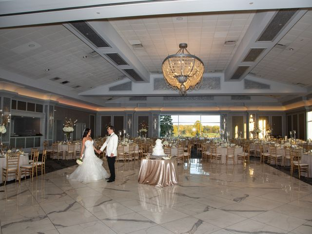 Nick and Angeline's Wedding in Chicago, Illinois 30