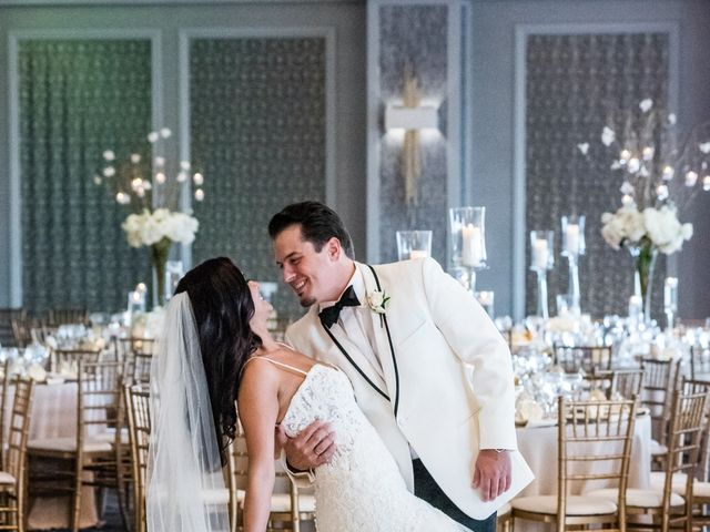 Nick and Angeline's Wedding in Chicago, Illinois 31